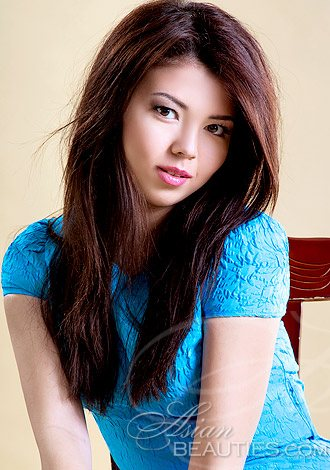 Asian ladies photo gallery