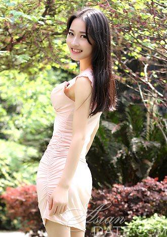 Asiatische single frauen